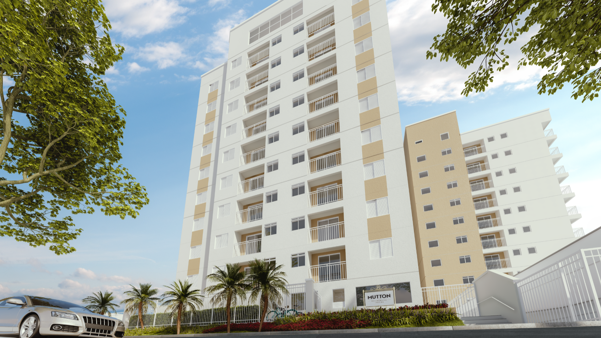 Residencial Mutton
